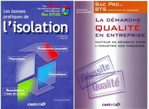 Casteilla Isolation & Qualité