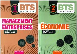 Delagrave Economie & Management