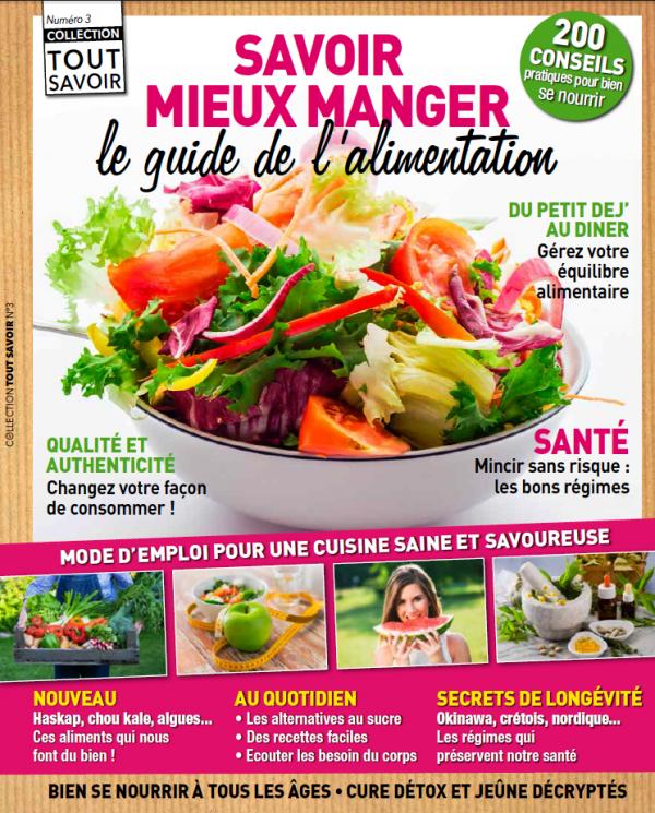 Magazine conçu et réalisé par Mativox pour Diverti Éditions