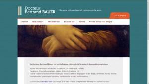 site docteur Bauer